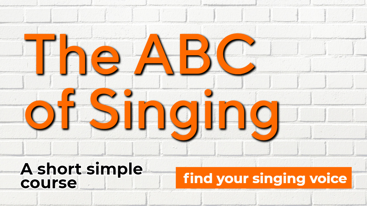 Free Online Singing Course Vocal Coach Jayne Carmichael Norrie Youtube Thumbnail